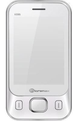 Micromax X335 Price