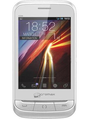Micromax X336 Price