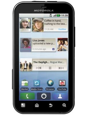 Motorola DEFY Price