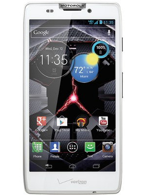 Motorola DROID RAZR HD Price
