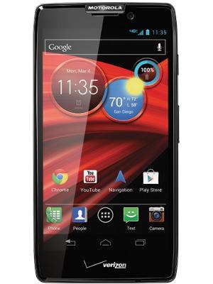Motorola DROID RAZR MAXX HD Price