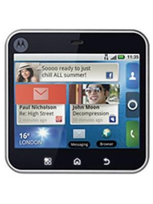 Motorola FlipOut Price