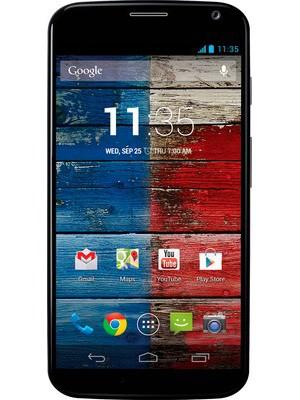 Motorola Moto X Price