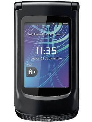 Motorola Motosmart Flip XT611 Price