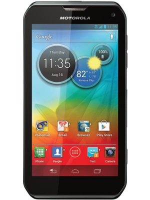 Motorola Photon Q 4G LTE Price
