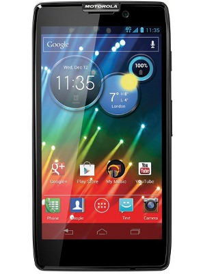 Motorola RAZR HD Price
