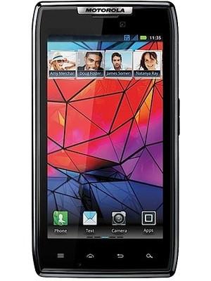 Motorola RAZR Price