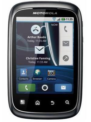Motorola SPICE XT300 Price
