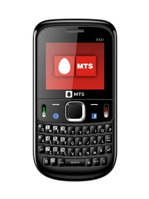MTS Buzz X121 Price