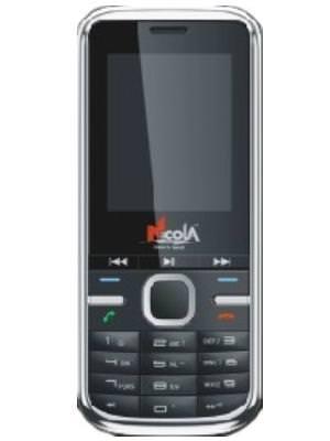 Necola NX500 Price