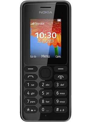 Nokia 108 Price