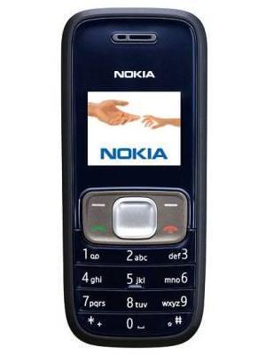 Nokia 1209 Price