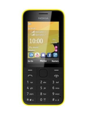 Nokia 208 Price