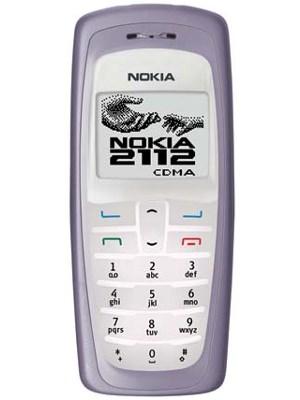 Nokia 2112 CDMA Price