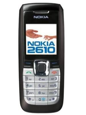 Nokia 2610 Price