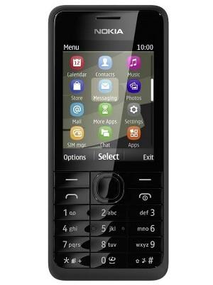 Nokia 301 Dual SIM Price