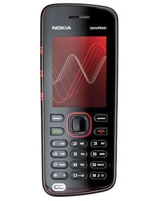 Nokia 5220 XpressMusic Price