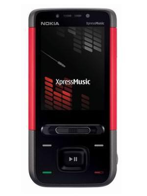 Nokia 5610d Price