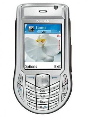 Nokia 6630 price in 2004