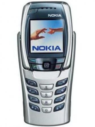 Nokia 6800 Price
