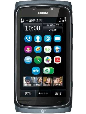 Nokia 801T Price