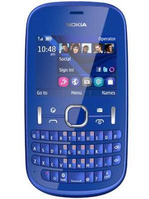 Nokia Asha 201 Price