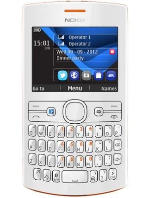 Nokia Asha 205 Dual SIM Price