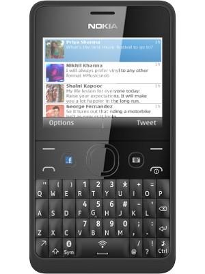 Nokia Asha 210 Dual SIM Price