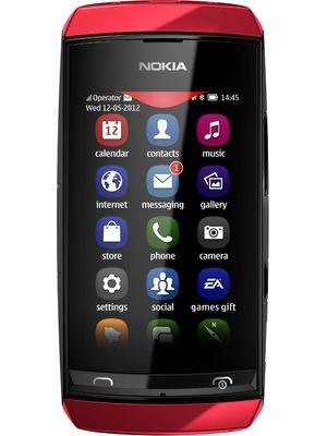 Nokia Asha 305 Price