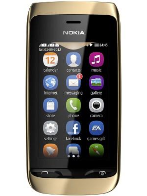 Nokia Asha 308 Price