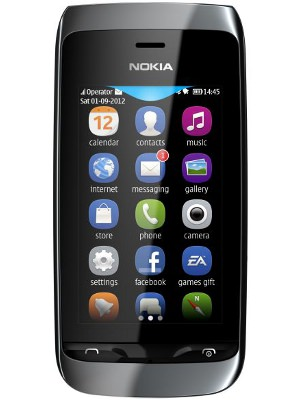 Nokia Asha 309 Price