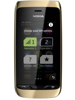 Nokia Asha 310 Price