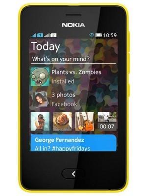 Nokia Asha 502 Price