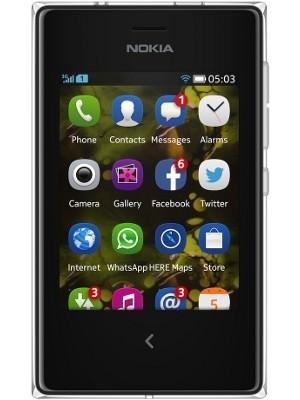 Nokia Asha 503 Price
