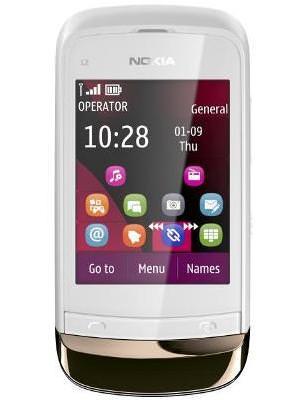 Nokia C2-02 Price