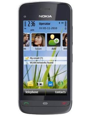 Nokia C5-03 Price
