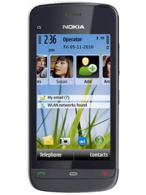 Nokia C5-06 Price