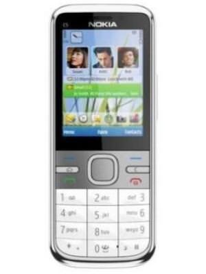 Nokia C5 Price