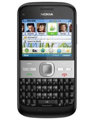 Nokia E5 Price