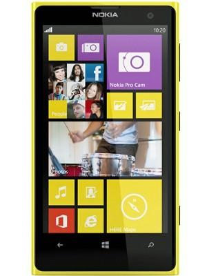 Nokia EOS (Lumia 1020) Price