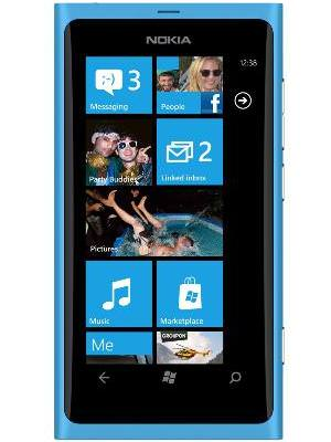 Nokia Lumia 800 Price
