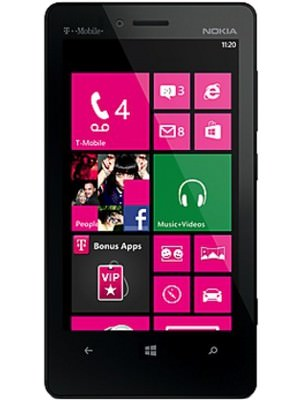 Nokia Lumia 810 Price
