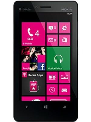 Nokia Lumia 810 Price