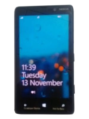 Nokia Lumia 825 Price