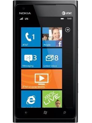 Nokia Lumia 900 AT&T Price