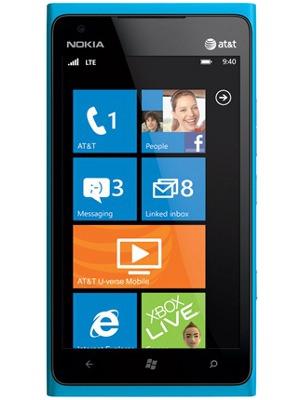 Nokia Lumia 900 Price
