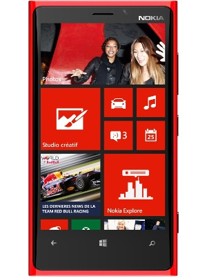 Nokia Lumia 920 Price