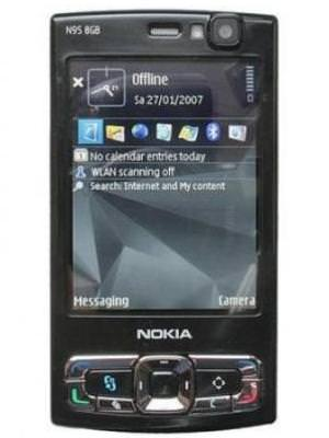 Nokia N95 8GB Price