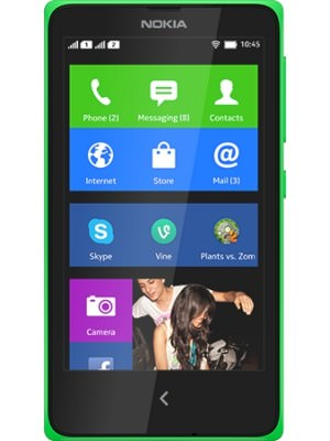 Nokia X (Normandy) Price