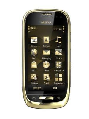 Nokia Oro Price